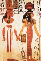Эталон красоты в Древнем Египте