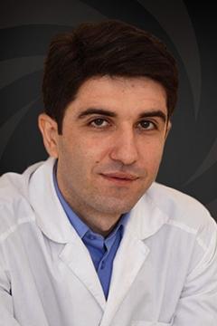 Пластический хирург в Москве Алиев Сеймур Этибарович