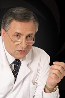 Пластический хирург Ковынцев Николай