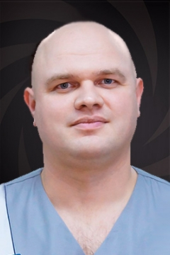 Гладышев Антон Викторович