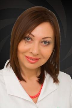 Волкова Наталья Васильевна