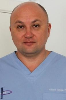 Пластический хирург Виктор Глоба