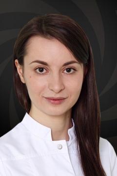 Лонская Екатерина Александровна