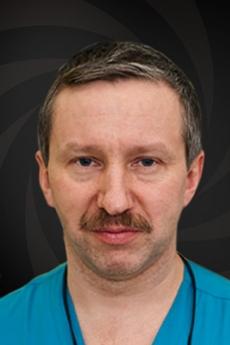 Бурлаков Александр Сергеевич