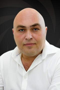 Горбанев Олег Данилович