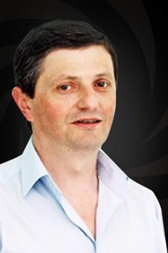 Константинов Бадри Гулиевич