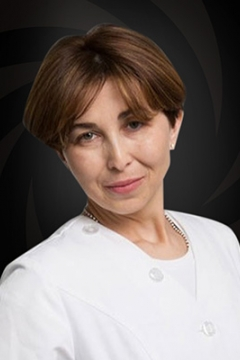 Косминкова Ирина Николаевна