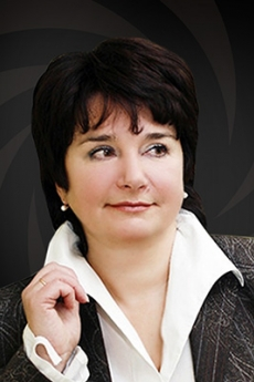 Рыбинская Татьяна Михайловна