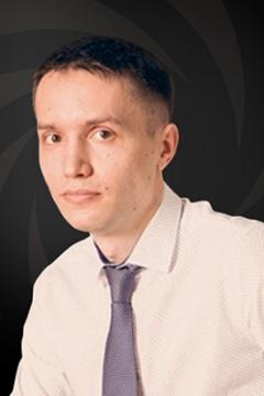 Сафонов Максим Сергеевич