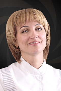 Степанова Инна Игоревна