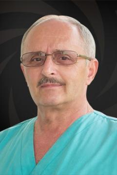 Суламанидзе Марлен Андреевич