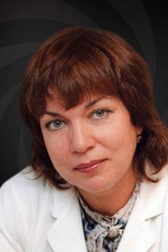 Вербо Елена Викторовна