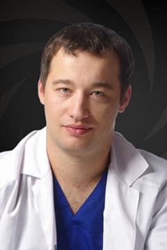 Захаров Антон Игоревич
