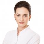 Пластический хирург Анна Христенко