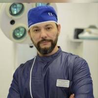 Пластический хирург Виталий Игумнов
