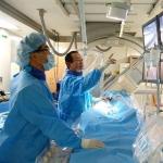 Российских хирургов ждут в Южной Корее на обучающем курсе
