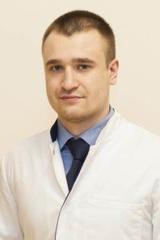 Осипов Родион Владимирович